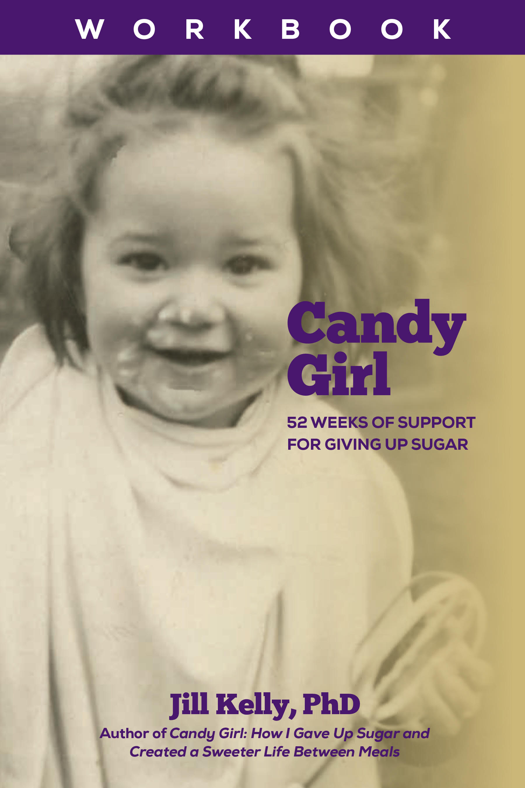 Candy Girl Workbook